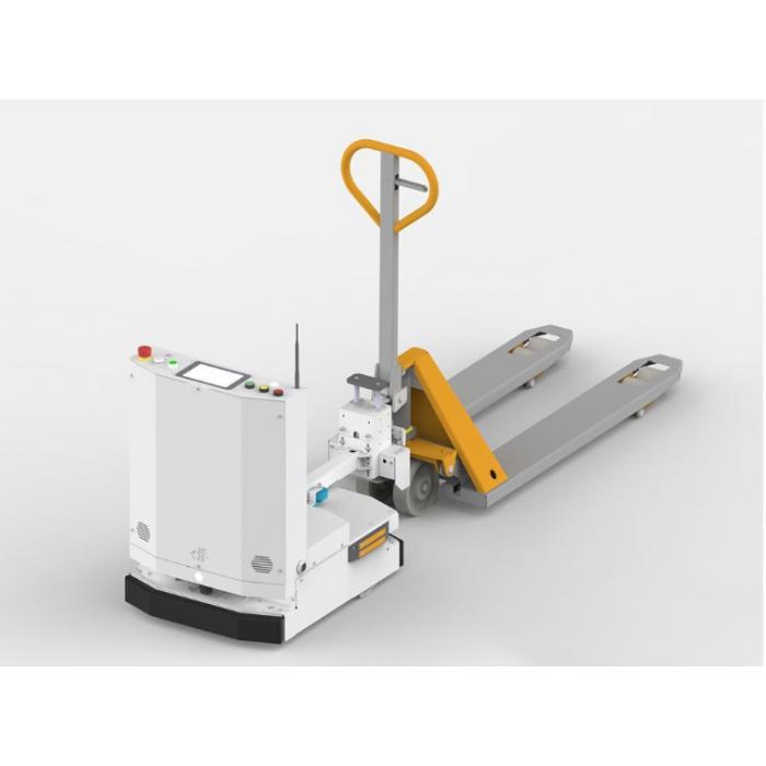 Xe AGV vận chuyển hàng ATA-TRA 03