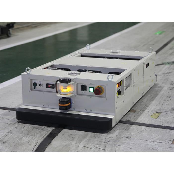 Xe AGV kéo hàng ATA-PUL 04