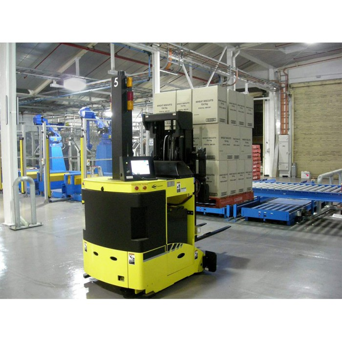 Xe AGV tải trọng lớn ATA-LOA 01